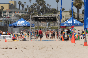 TEAM EVENTS - Tommy Bahama SUP Relay & Club Challenge