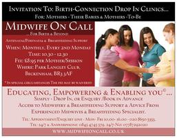 Birth-Connection Antenatal, Postnatal & Breastfeeding...