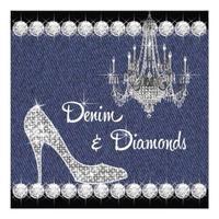 CONSULTANTS ONLY! Denim, Dreams & Diamonds