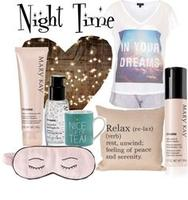 Pajama Party - Timewise Skincare Bedtime Beauty...