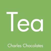 Afternoon Tea at Charles Chocolates (10/25, 12 pm)