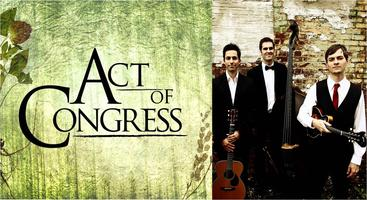 Special Performance by Act of Congress