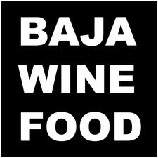 Baja Wine + Food logo