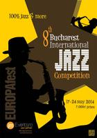 8th Bucharest International JAZZ Competition and...