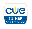 CUE San Francisco logo