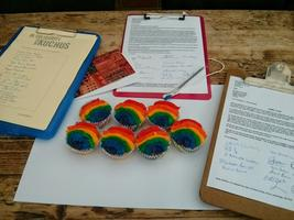 Amnesty Cambridge group meeting: Supporting LGBTI...