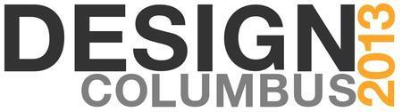 DesignColumbus 2013 Sponsorship