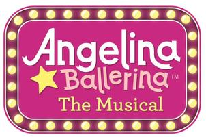 Angelina Ballerina the Musical