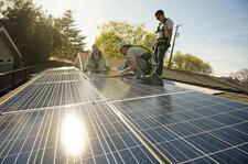 SunWork Renewable Energy Projects logo