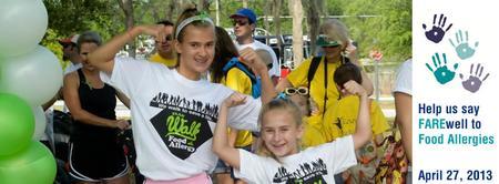 2013 FARE Walk Orlando
