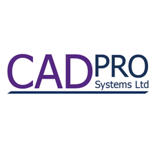 CADPRO - Autodesk Training Centre logo