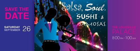 Salsa, Soul, Sushi & Samosas - Building Bridges