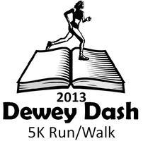 Dewey Dash 5K Run/Walk  (2013)