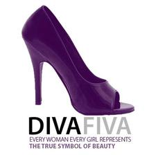 DivaFiva International logo