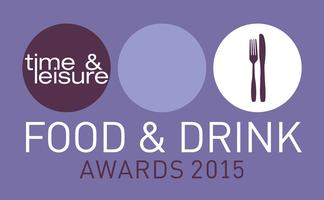 Time & Leisure Food & Drink Awards 2015 Ceremony and...