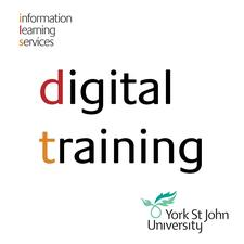 ILS Digital Training (York St John University) logo