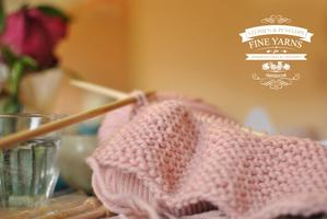 Learn to Knit (1st Sunday of the month)
