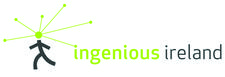Ingenious Ireland  logo