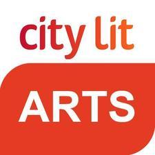 City Lit Arts  logo