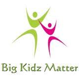 Big Kidz Matter logo