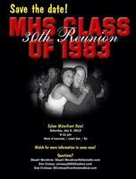 Marblehead High School - Class of 83 Reunion
