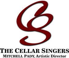 The Cellar Singers logo