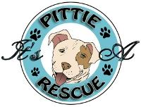 It's a Pittie Rescue logo