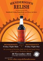 Henderson's Friday Night Out!