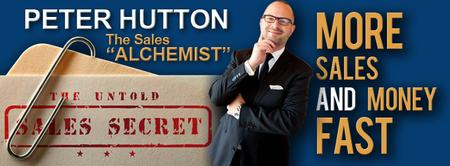 "How The ""UNTOLD SALES SECRET"" = More Sales AND Money Fast [For..."