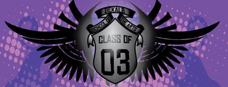 DSA class of 03 reunion donation page.