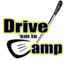 Drive 'em to Camp Golf Outing