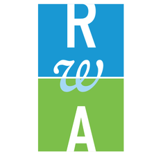 Rockaway Waterfront Alliance logo
