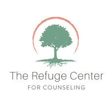 The Refuge Center for Counseling logo