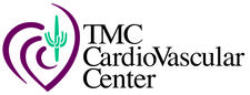 TMC Cardiovascular Center and THMEP logo