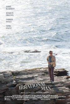 "{ENJOY""BDRip} Irrational Man Full Movie 7.5 Online Free logo"
