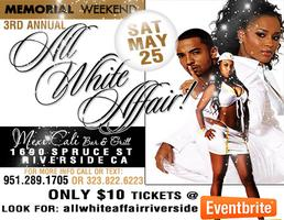 ***ALL WHITE AFFAIR***