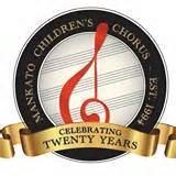 Mankato Children's Chorus logo