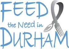 Feed the Need in Durham logo