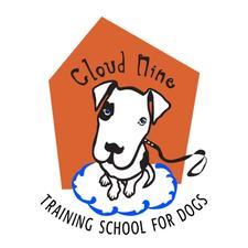CloudNineDogTraining.com logo