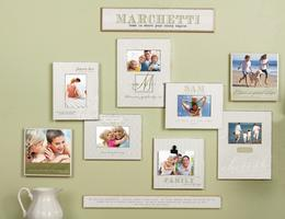 Family Story Wall Workshop - Lakewood Location