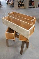Garden Planter Box Make It Take It (COUPLE OPTION)
