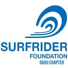Surfrider Foundation Oahu Chapter logo
