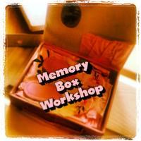 Memory Box Workshop