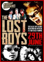 The Lost Boys - Midnight Screening