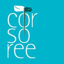 Corsoree  logo