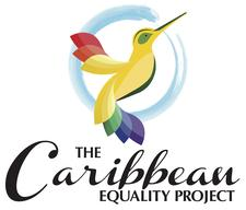 Caribbean Equality Project logo