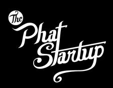 The Phat Startup logo