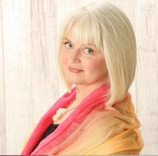 Kathleen Boldt, Spiritual Medium logo