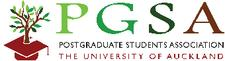 Post Graduate Students Association logo