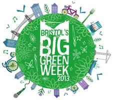 Bristol Green Capital changing the World